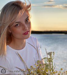 Yuliya Unychenko