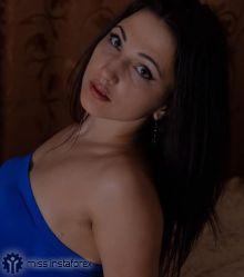 Galina Stefanovich