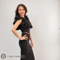 Mageramova Kristina