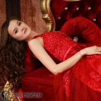Мурзаева Мария