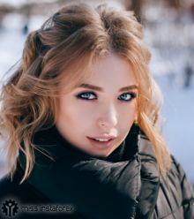 Юлиана Гаврилова