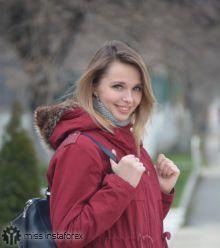 Evgeniya Zakusilo