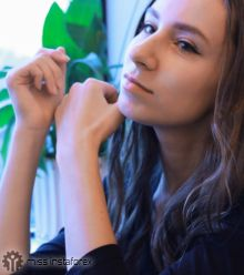 Нюша Ковалева