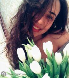 Yuliya Shilova