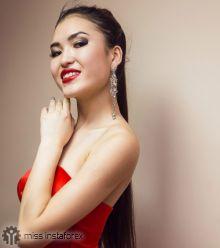 Darina Kicheeva