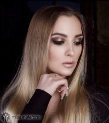 Aleksandra Astafurova