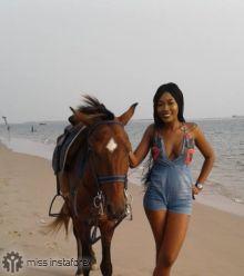 Stephanie chinonso Ogbodo