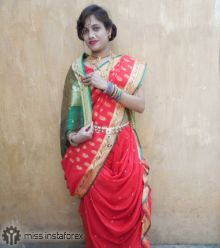 Rashmi Bawankule