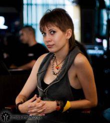 Anastasiya Nikulina