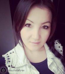 Kristina Kazakova