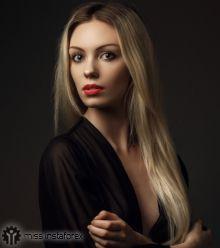 Mariya Solovey