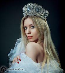 Мария Соловей