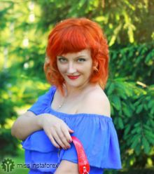 Nadezhda Peretyaka
