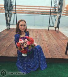 Valeriya Oleshko