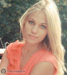 Алена Гребенева