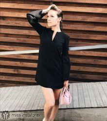 Лидия Мозолевская