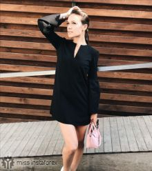 Lidiya Mozolevskaya