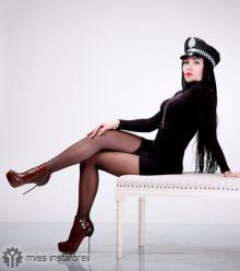 Ekaterina Scherbakova
