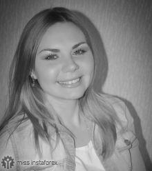 Nataliya Marchenko