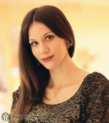 Polina Dolgova