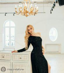 Ekaterina Shabanova
