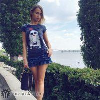 Popova Anna