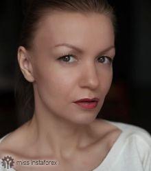 Ольга Берсенева