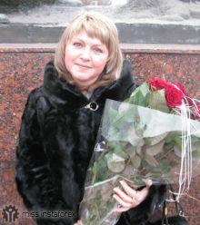 Елена Ярличенко