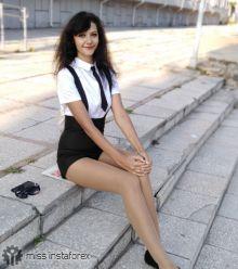 Kristina Falileeva