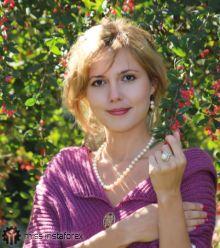 Татьяна Заец