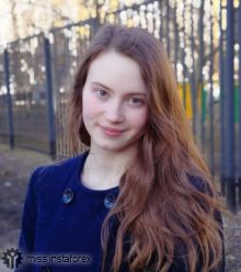Даша Шкуропатова