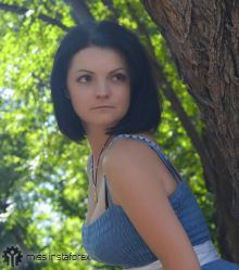 Алена Соболь