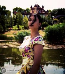 Mariya Vyrcan