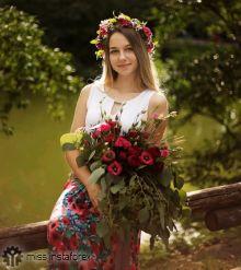 Надежда Фёдорова