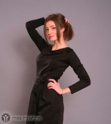 Anna Sobol`