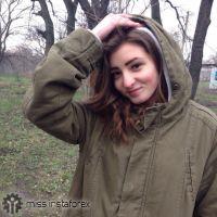 Sobol` Anna