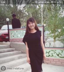 Ayzada Temirbaeva