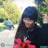 Temirbaeva Ayzada
