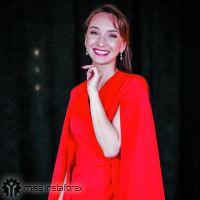 Luchnikova Nina