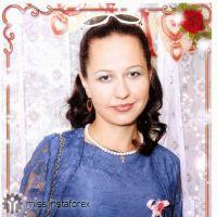 Шебанова Наталья