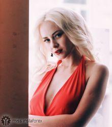 Natali Golikova