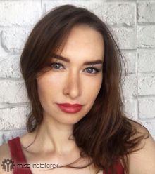 Anastasiya Huhrovskaya