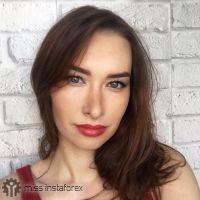 Хухровская Анастасия