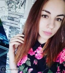 Kristina Yudina