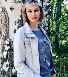 Alena Burmistrova