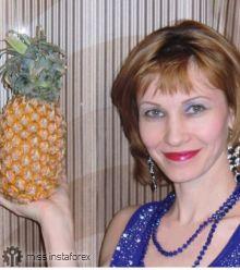 Алёна Бурмистрова